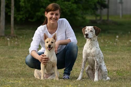 Mehr Gelassenheit im Alltag - Schwerpunkt Hundebegegnungen - Wochenendseminar