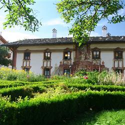 Pilatushaus in Oberammergau